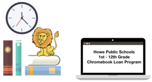 Chromebook Loan Program Pick-Up Procedures