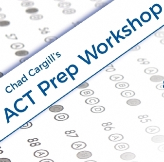 Chad Cargill's ACT prep Workshop photo