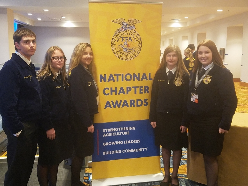 National Chapter