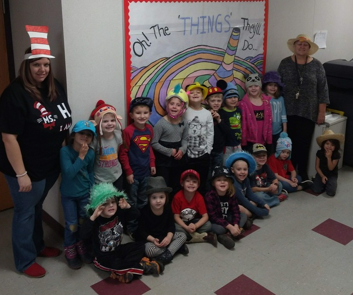 The Cat in the Hat Day