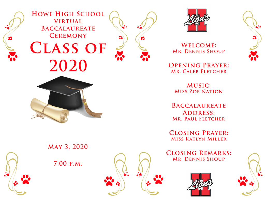 Baccalaureate Program